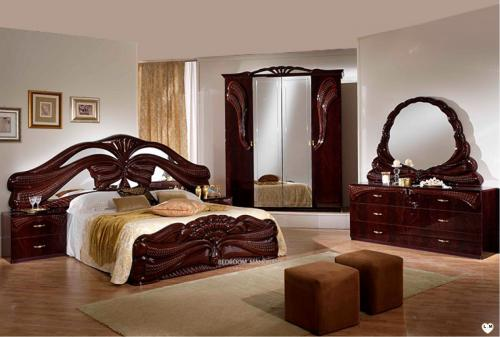 chambre a coucher silvia armonia armonia. Black Bedroom Furniture Sets. Home Design Ideas