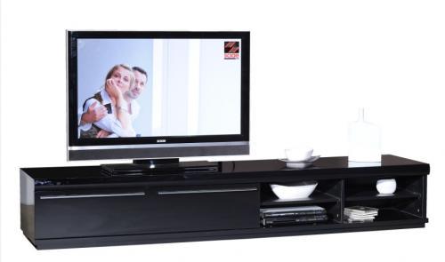 Meuble Tv Plasma : Meuble Tv Plasma Black – Armonia Armonia