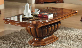 Table basse ELIZABETH