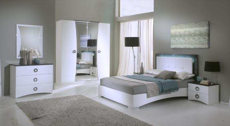 Chambre a coucher isabel armonia armonia - Plan chambre a coucher ...