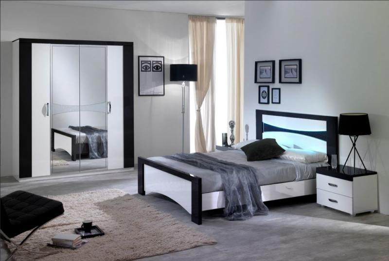 chambre a coucher jessica 3 l ments armonia armonia. Black Bedroom Furniture Sets. Home Design Ideas