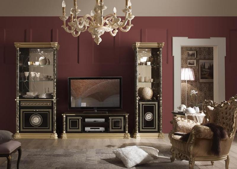 meuble tv venus armonia armonia. Black Bedroom Furniture Sets. Home Design Ideas
