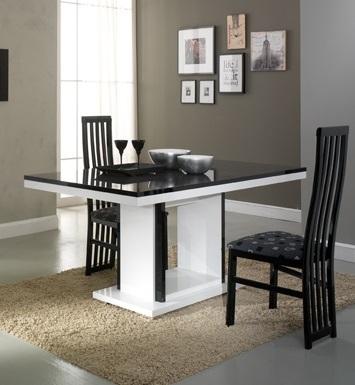 table manger retro armonia armonia. Black Bedroom Furniture Sets. Home Design Ideas