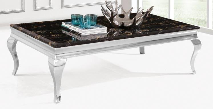 table basse 8401 silver armonia armonia. Black Bedroom Furniture Sets. Home Design Ideas